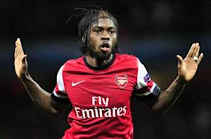 Gervinho: I want to be Arsenal's greatest player