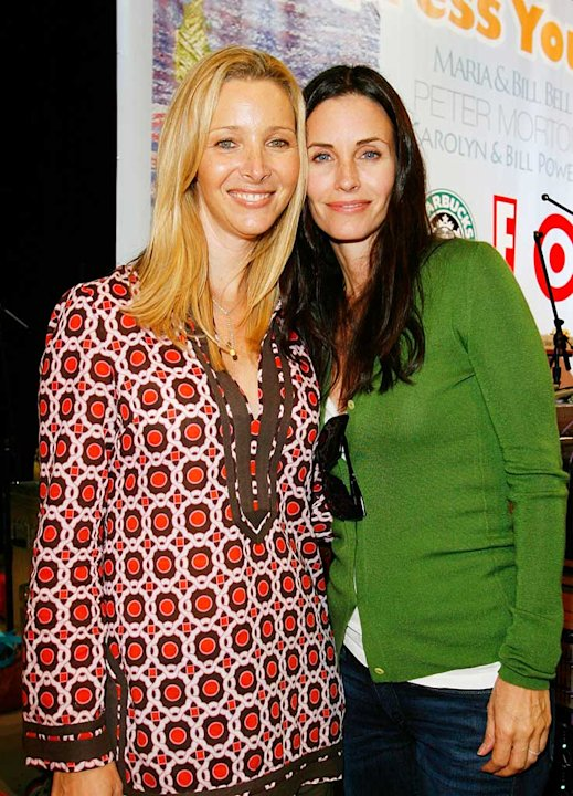 Kudrow Cox Arquette PS Evnt