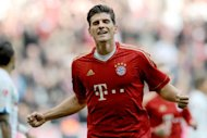 Gomez ist effizienter als Messi und Ronaldo