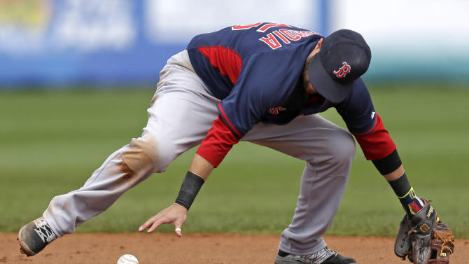Sizemore hits 2-run homer, Red Sox beat Rays
