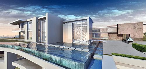 Blockbusters: The New Biggest Mansion in Los Angeles Will Ask $500 Million