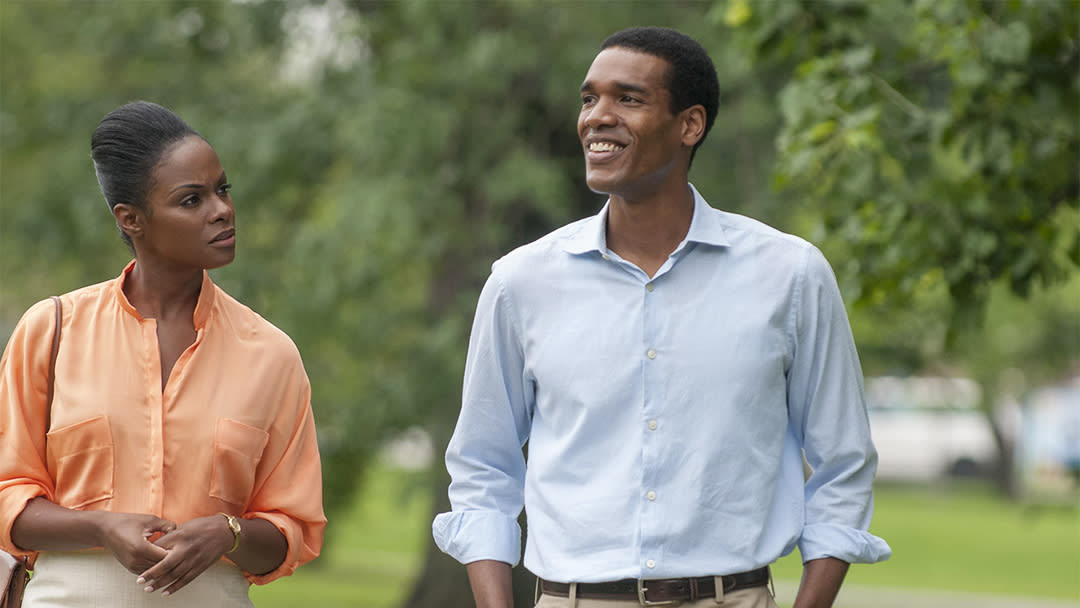 Obama Movie 'Southside With You' Sells to Roadside Attractions and Miramax