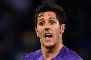Fiorentina's Jovetic fuels Manchester City rumors