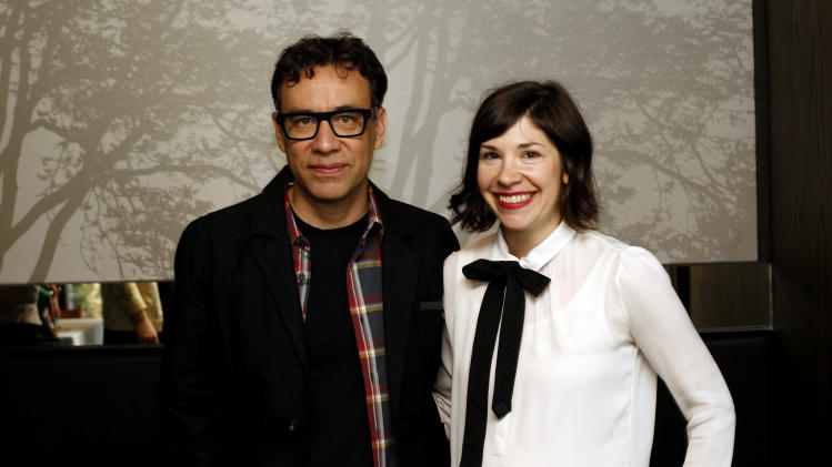 "IFC's Sneak Peak Of ""Portlandia"" Season 3"