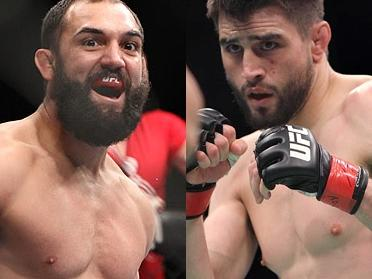 """Condit Ready for Hendricks: """"He's Called Me Out in the Past, This is His Chance to Try to Back That Up"""""""
