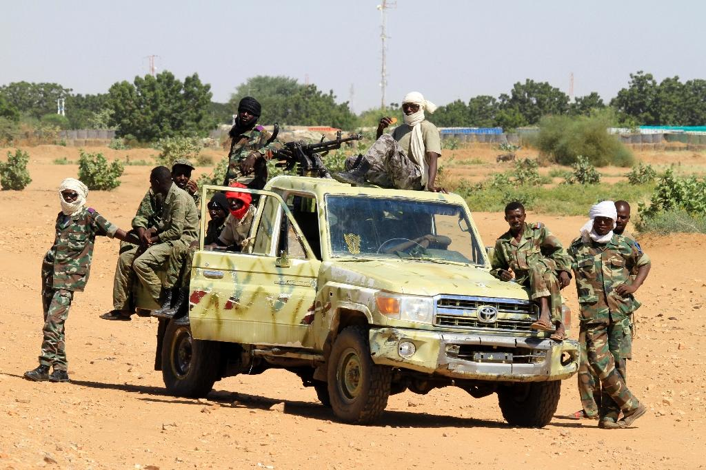 Sudan peace talks break without deal: African Union