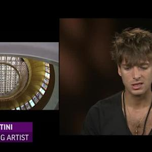 What Is Paolo Nutini's 'Iron Sky' All About?