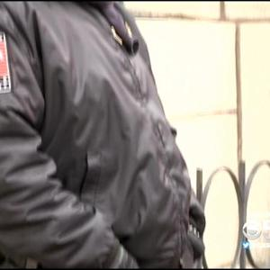 New Push To Disarm Muni Police Officers