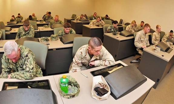 Military Wants Computers Doing Our Homework