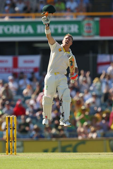 Australia v England - Third Test: Day 3