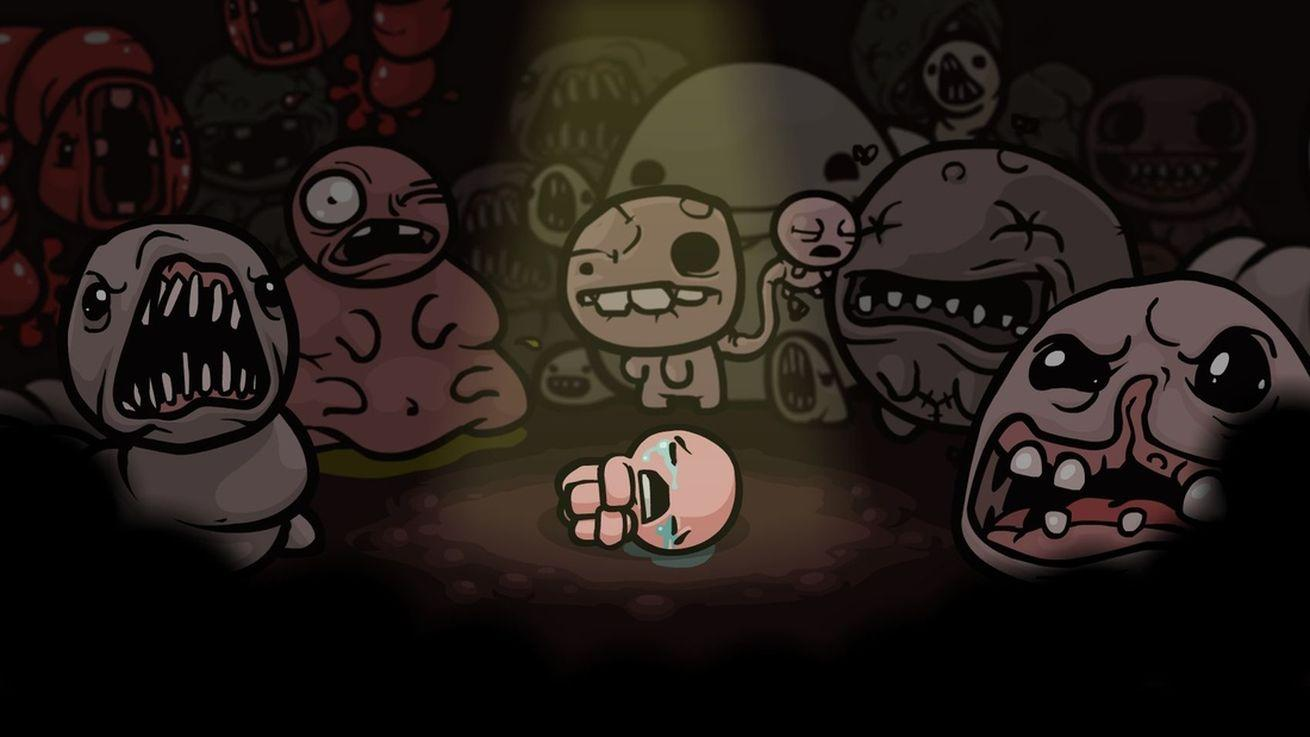Apple rejects The Binding of Isaac: Rebirth because of 'violence towards children'