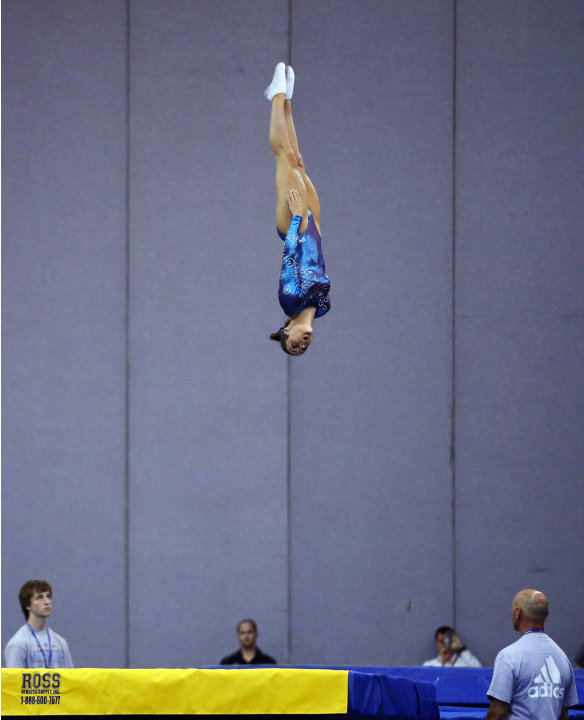 USA Gymnastics Championships
