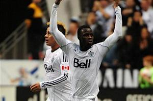 Manneh makes difference for 'Caps in Galaxy draw