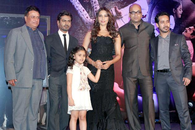 Get spooked by 'Aatma'