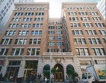 Africa Israel USA Sells Rialto Building, Historic San Francisco Property