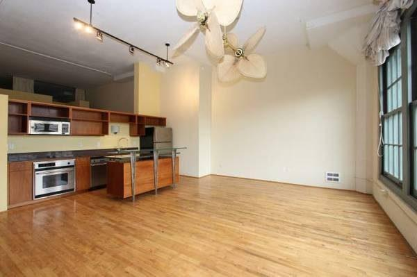 Curbed Comparisons : What $4,000/Month Rents You in San Francisco