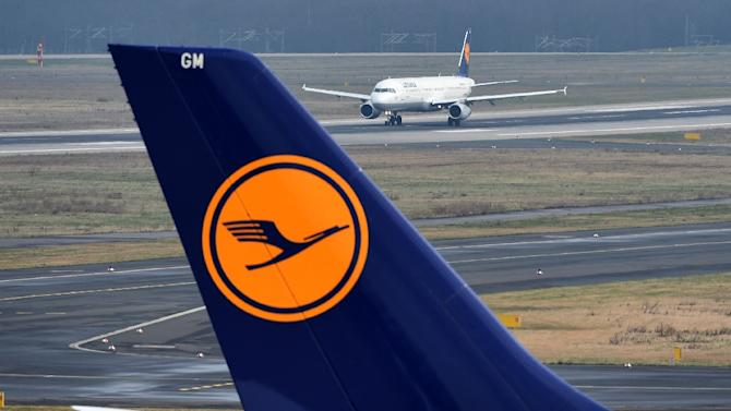 Lufthansa has been boosted in recent months by low fuel prices and a rise in interest rates