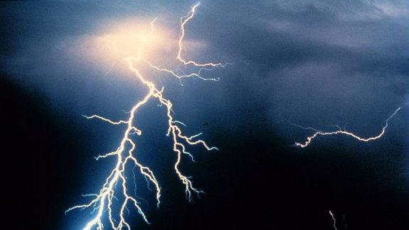 Why Are Lightning Deaths Declining?