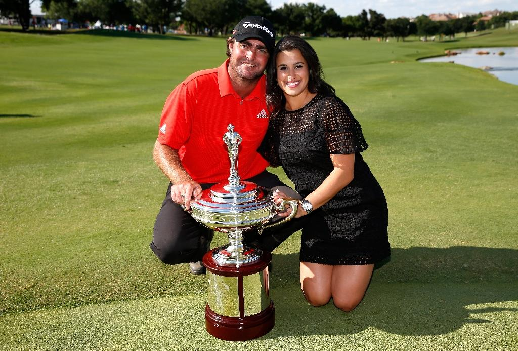 Wedding bells turn to victory bell for Bowditch at PGA Byron Nelson