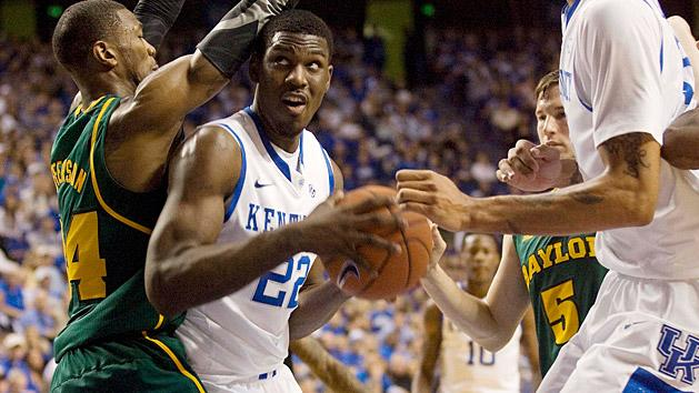 baylor vs kentucky
