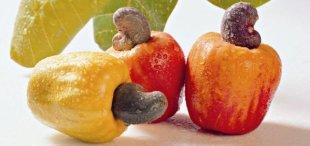 10 Buah-buahan Bervitamin C Lebih Banyak Daripada Jeruk1