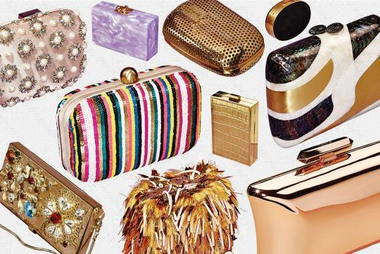 7 Tiny Clutches That Are Perfect for Weddings