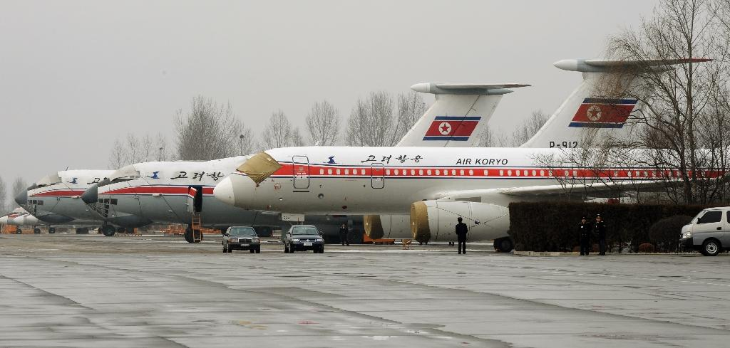 North Korea to lift Ebola ban on foreign tourists