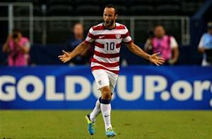 U.S. Soccer unveils All-Time Best XI