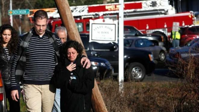 Does a massacre in Connecticut prove America needs tighter gun-control laws?