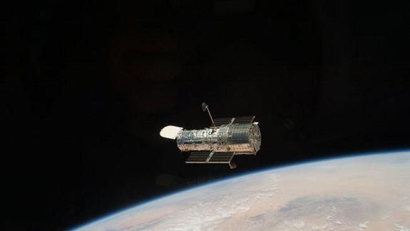Donated Spy Satellite Telescope Would Suit NASA Dark Energy Mission, Report Finds