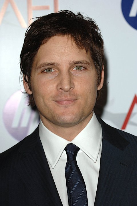 10th Annual AFI Awards 2010 Peter Facinelli