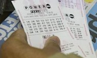 Powerball Lottery Jackpot Hits Record &#92;$500m
