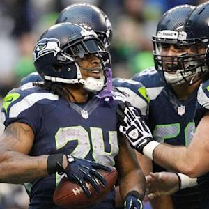 Week 12 Power Rankings: Seattle Seahawks