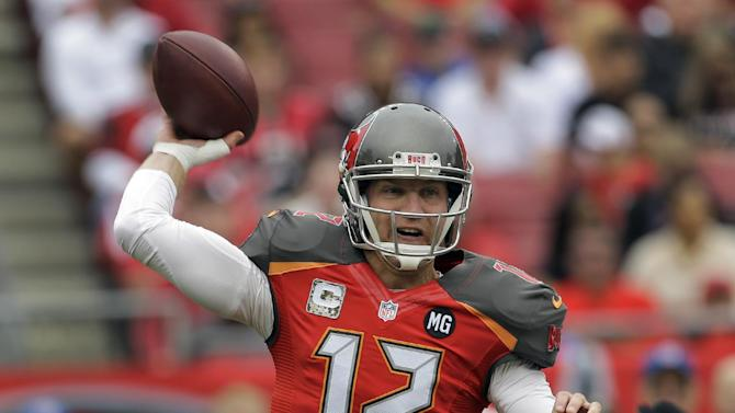 Falcons snap 5-game skid with 27-17 win over Bucs