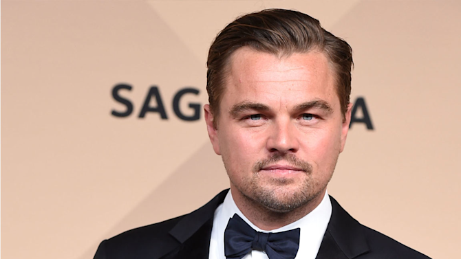 Leonardo DiCaprio's Hollywood Evolution