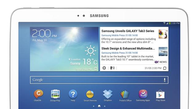 Samsung Android tablets reportedly going 'Pro,' cheap 'Lite' next year