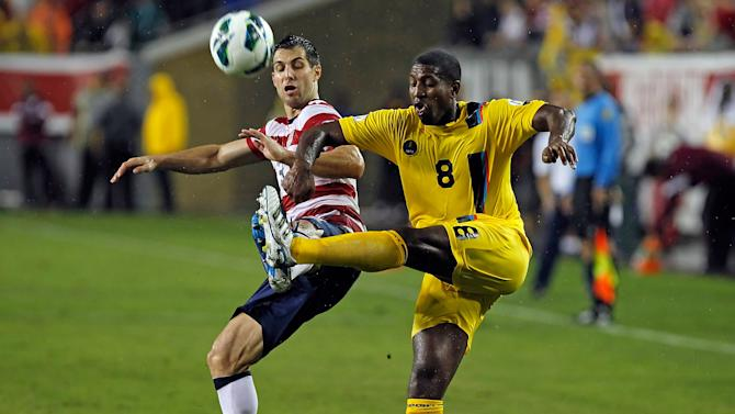 Antigua and Barbuda v United States