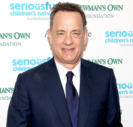 Tom Hanks Seeks Student After Finding Her ID Card, Fordham Student Says She Wants ID Back