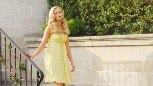 'Lovestruck: The Musical': Sara Paxton Previews ABC Family Movie