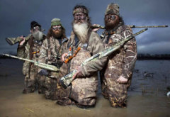 Duck Dynasty | Photo Credits: A&E