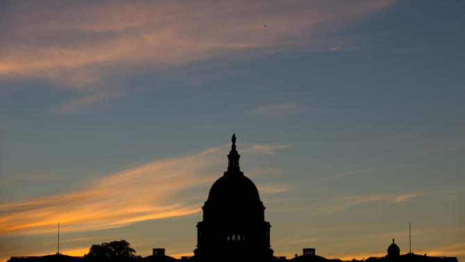 House approves bill to stop cut to Medicare docs