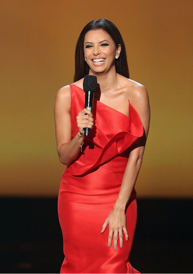 2012 NCLR ALMA Awards - Show