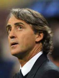 Mancini: City Perlu Insting Membunuh
