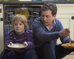 Michael J. Fox Show to Find the Funny in Parkinson's: 'There's Nothing Horrifying About It'