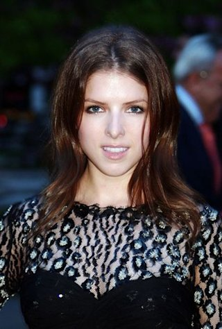 Anna Kendrick hit the Toronto Film Festival.