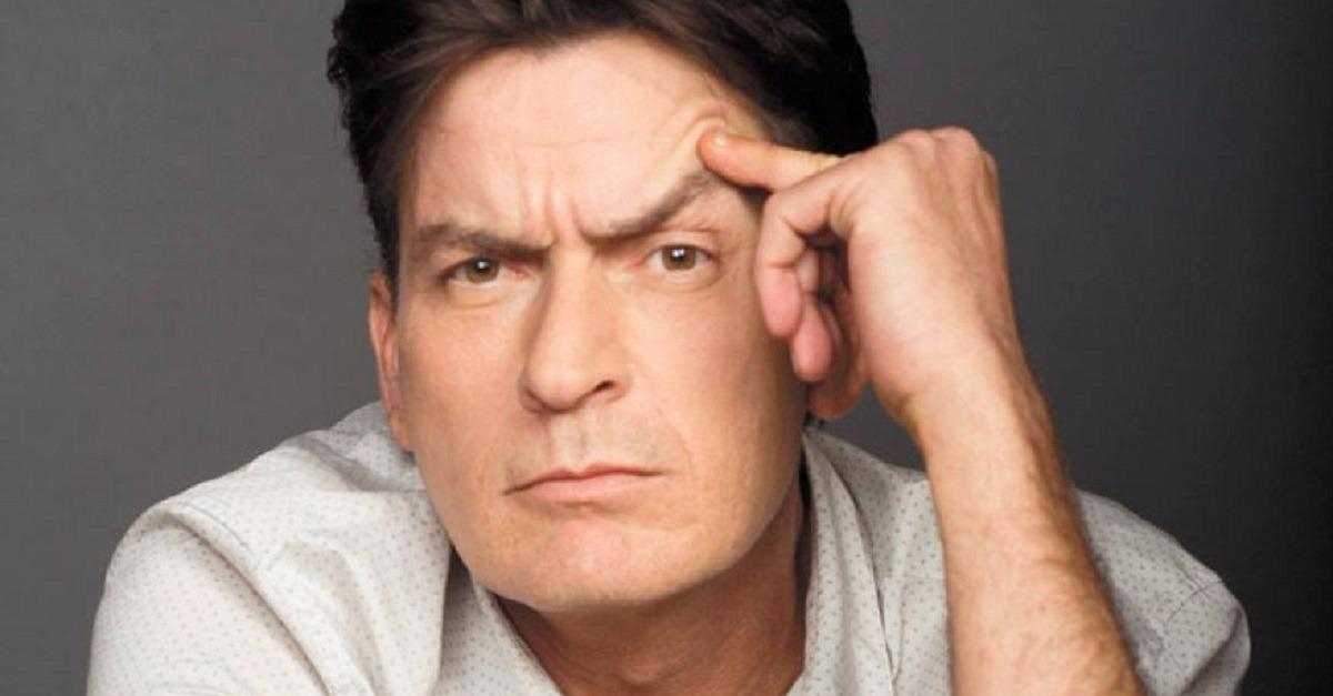 Charlie Sheen And 20 Other Celebrities With HIV