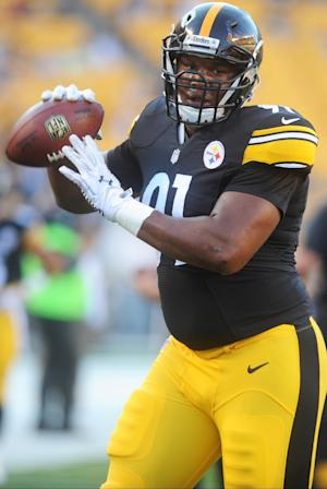 All grown up, Tuitt eyeing breakout season for Ste …
