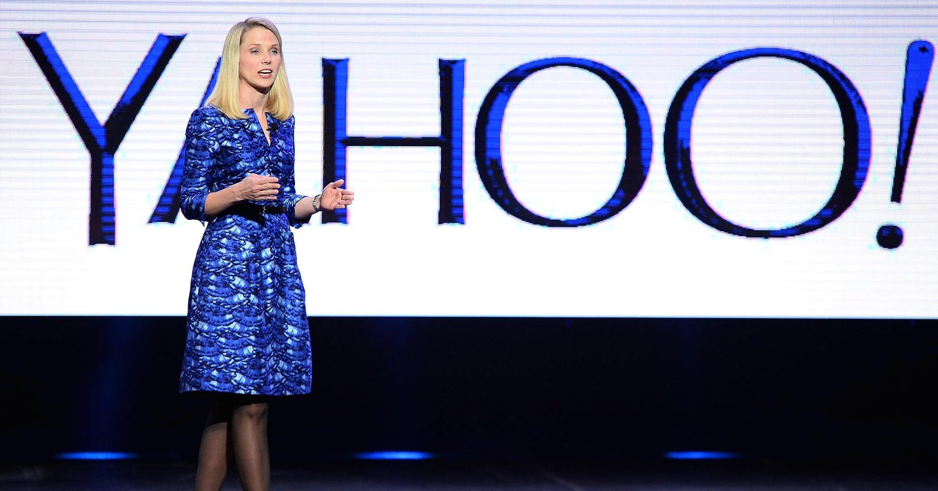 Verizon is taking a page from Apple's playbook with Yahoo deal
