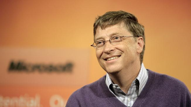 Bill Gates to PC makers: Don't be mad about Surface