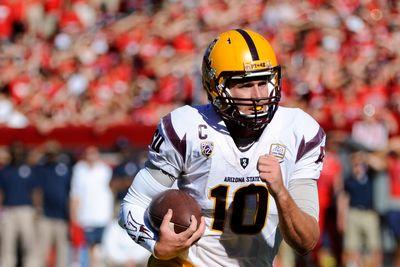 Watch the 2014 Sun Bowl: Arizona State vs. Duke game time, TV schedule, live online streaming